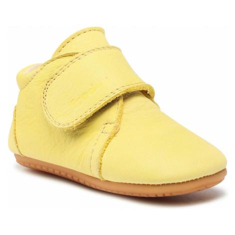 Półbuty FRODDO - G1130005-8 Yellow
