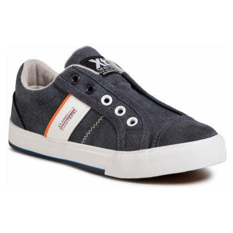 Sneakersy XTI - 57037 Navy