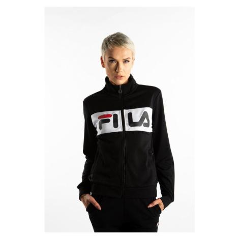 Bluza Fila Women Bronte Track Jacket E09 Black/bright White