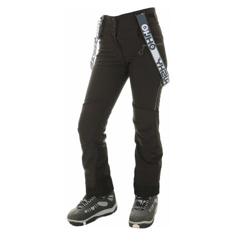 spodnie Husky Galti L - Black