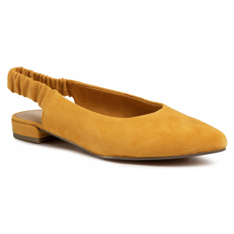 Sandały MARCO TOZZI - 2-29406-24 Saffron 627