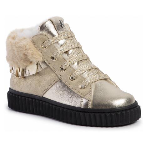 Sneakersy NATURINO - Semia 0012014380.22.0Q06 S Platino