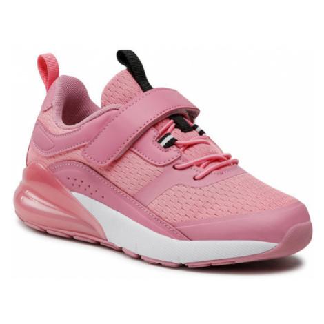 Bartek Sneakersy 18538006 Różowy