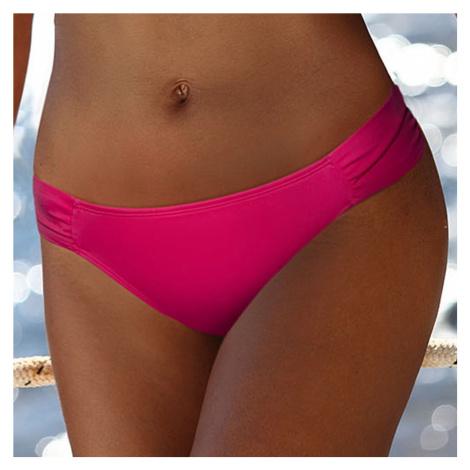 Dolna część kostiumu kąpielowego Jamaica Pink Dorina