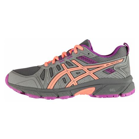 Asics Venture 7 Junior Trail Running Shoes