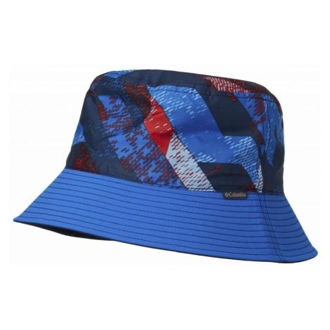 COLUMBIA kapelusz chłopięcy Pixel Grabber Bucket Hat niebieski
