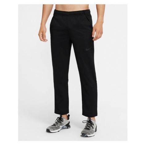 Nike Training Spodnie dresowe Czarny