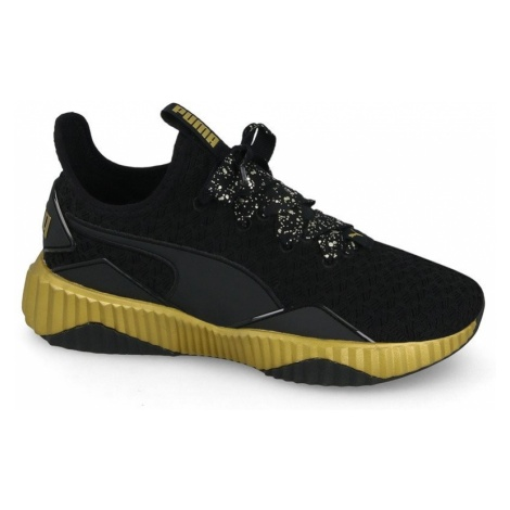 Buty damskie sneakersy Puma Defy Sparkle Wns 191585 02