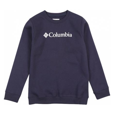 COLUMBIA Bluza sportowa 'Park™' podpalany niebieski