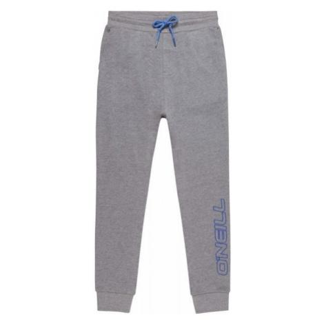 O'Neill LB SWEATPANTS szary 128 - Spodnie dresowe chłopięce