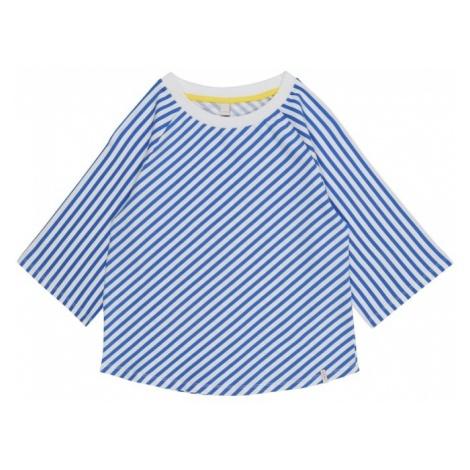 ESPRIT Koszulka niebieski / biały