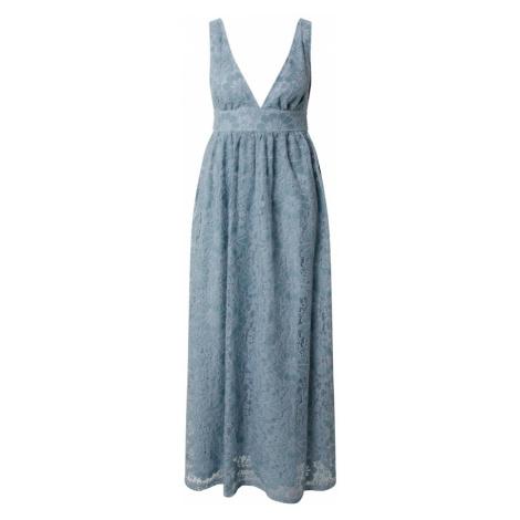 Y.A.S Sukienka jasnoniebieski