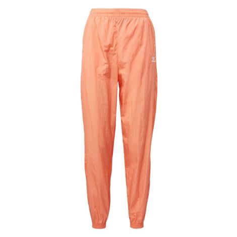 ADIDAS ORIGINALS Spodnie pomarańczowy