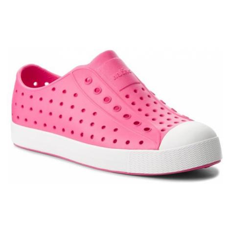 Native Trampki Jefferson 12100100-5626 Różowy Native Shoes