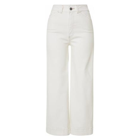 AG Jeans Jeansy 'ROSIE' biały