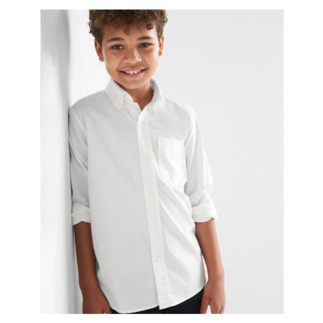 GAP Koszula dziecięca Biały