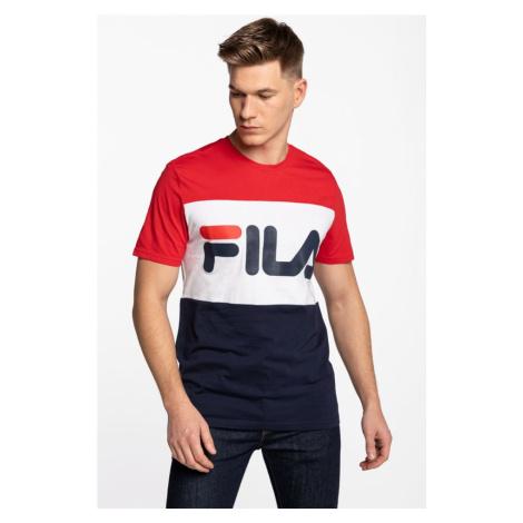 Męskie sportowe koszulki i podkoszulki Fila