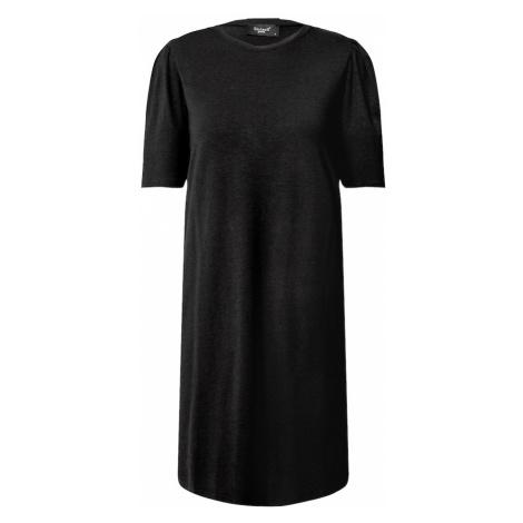 SISTERS POINT Sukienka 'Hisa' czarny