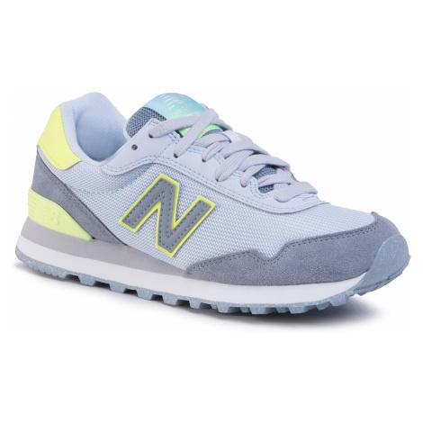 Sneakersy NEW BALANCE - WL515OVC Szary