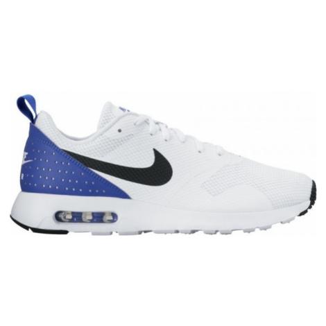 Nike AIR MAX TAVAS niebieski 11 - Obuwie miejskie męskie