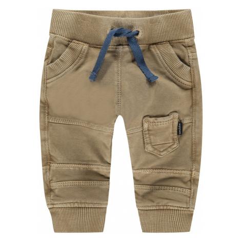 Noppies Spodnie 'Aurora' brązowy