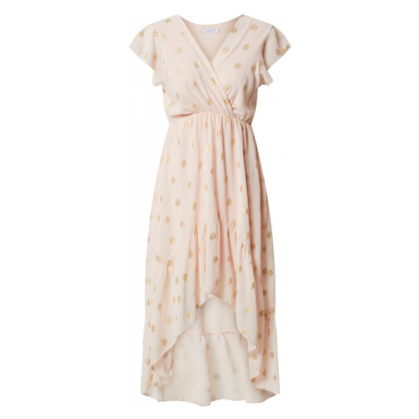 Hailys Sukienka 'MX P DR Luna' różany Haily´s