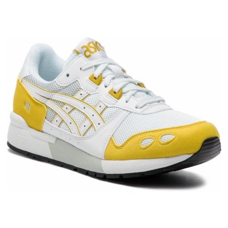Sneakersy ASICS - Gel-Lyte 1191A092 White/Mustard 103