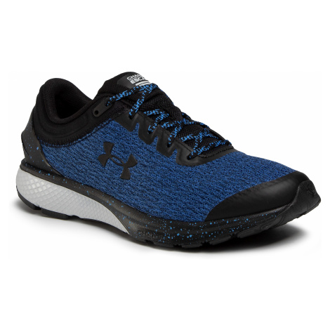 Buty UNDER ARMOUR - Ua Charged Escape 3 3021949-403 Blu