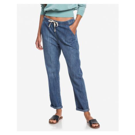 Roxy Slow Swell Spodnie Niebieski