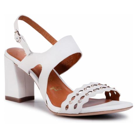 Sandały TAMARIS - 1-28006-24 White 100