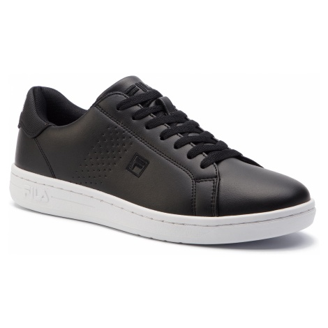 Sneakersy FILA - Crosscourt 2 Low 1010274.25Y Black