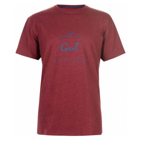 Gul Logo Carrier T Shirt Mens