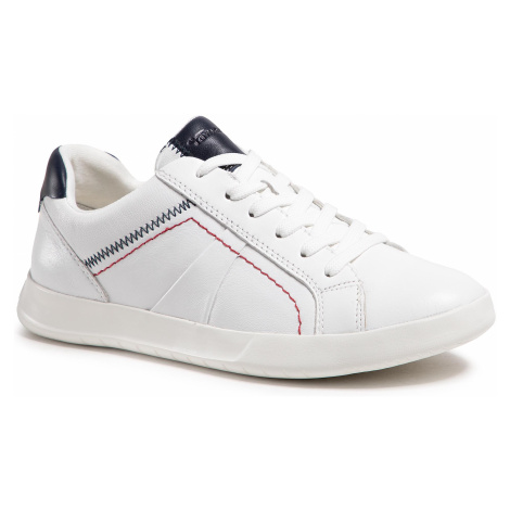 Sneakersy TAMARIS - 1-23613-26 White Comb 197