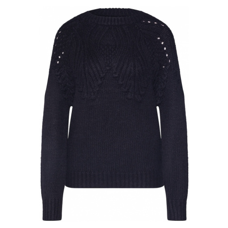 ONLY Sweter 'ANELIA' czarny