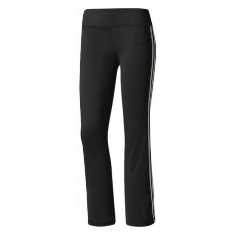 adidas BRUSHED 3S PANT - Spodnie dresowe damskie