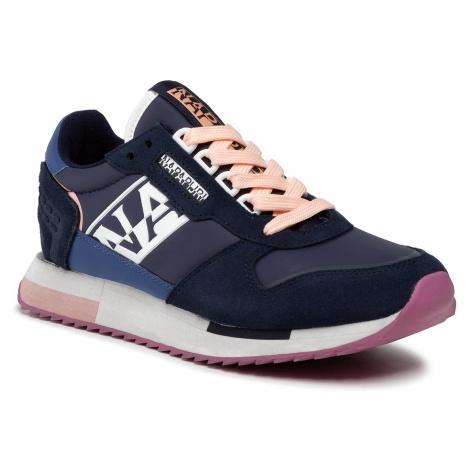 Sneakersy NAPAPIJRI - Vicky NP0A4FKI Blu Marine 1761