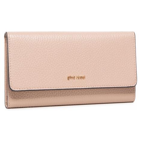 Duży Portfel Damski GINO ROSSI - O3W1-008-AW20 Pink