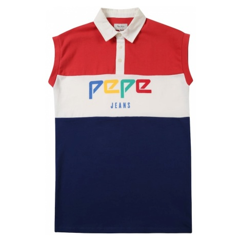 Pepe Jeans Sukienka 'ARENE' mieszane kolory