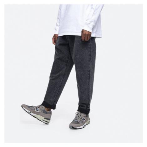 Spodnie męskie Carhartt WIP Newel Pant I029148 BLACK