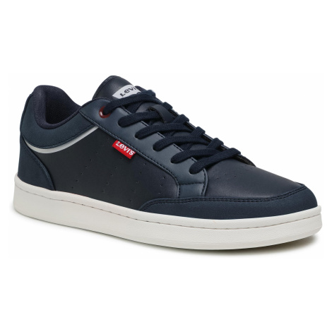 Sneakersy LEVI'S® - 232998-618-17 Navy Blue Levi´s