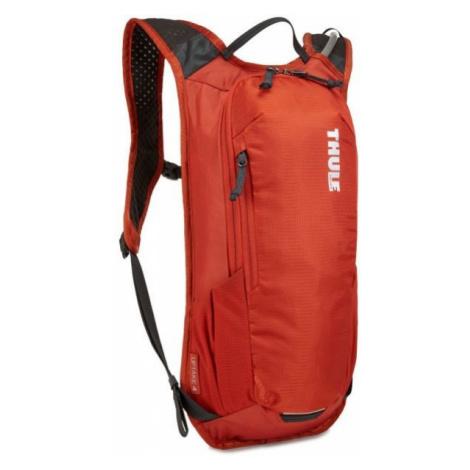 THULE UPTAKE BIKE 4L pomarańczowy NS - Plecak z bukłakiem