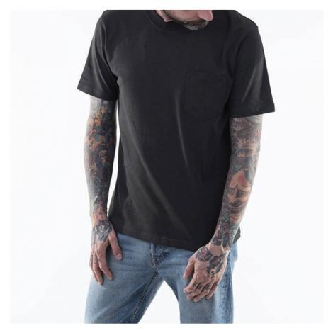 Koszulka męska Norse Projects Johannes Pocket SS N01-0399 8109