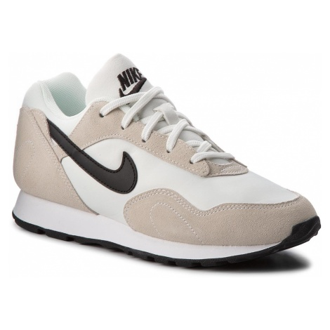 Buty NIKE - Outburst AO1069 108 Summit White/Black/White