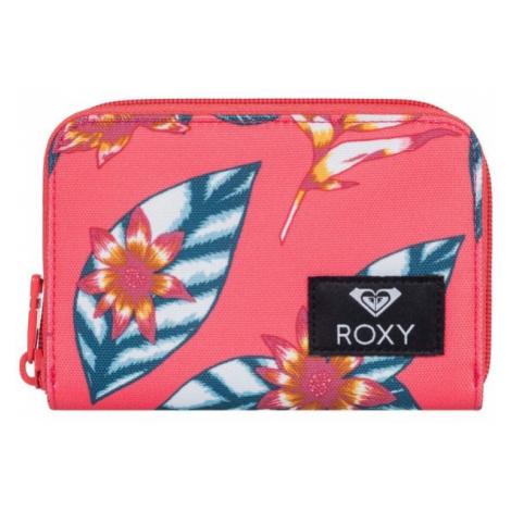 Roxy DEAR HEART różowy  - Portfel