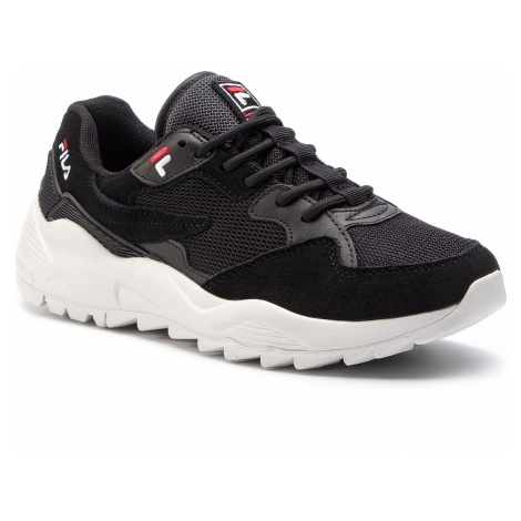 Sneakersy FILA - Valut Cmr Jogger L Low 1010587.25Y Black