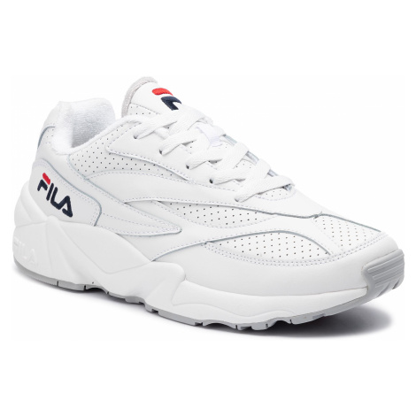Sneakersy FILA - V94M L Low 1010714.1FG White