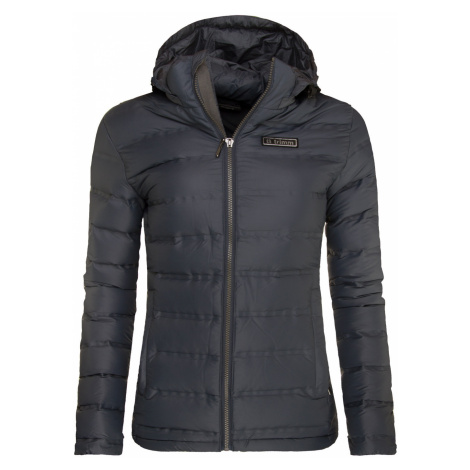 Women's winter jacket TRIMM TOPAS