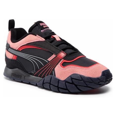 Sneakersy PUMA - Kyron Bonfires Wn's 373916 02 Puma Black/Salmon Rose