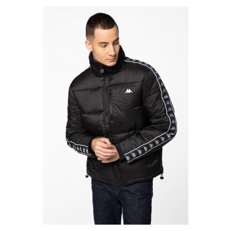 Kurtka Kappa Herold Jacket 308025-19-4006 Black
