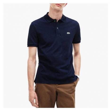 Koszulka męska Polo Lacoste Erkek Slim Fit PH4012 166